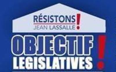 Objectif legislatives