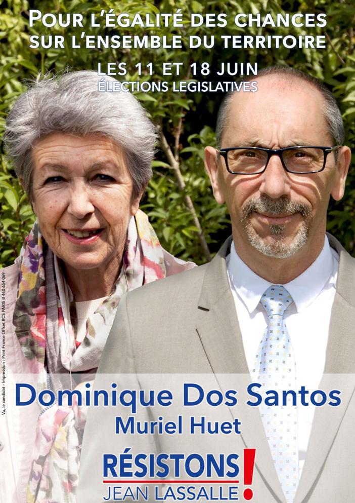 Dominique Dos Santos