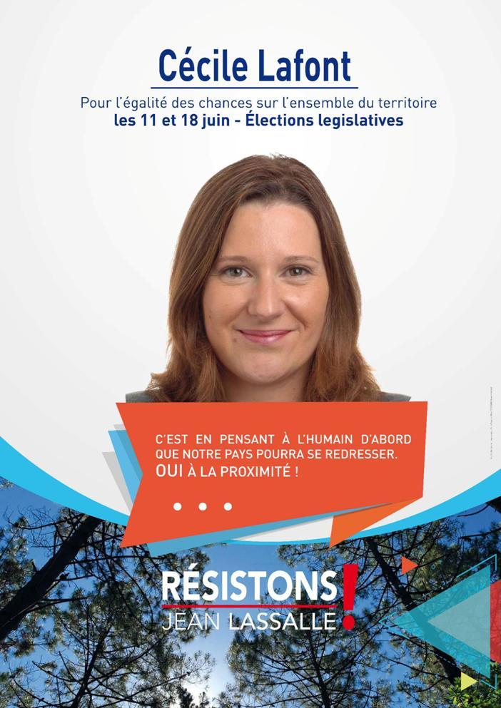 Cécile Lafont