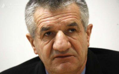 Ours : Jean Lassalle «se paye» à nouveau le préfet