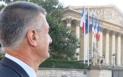 A propos des Maisons France Services