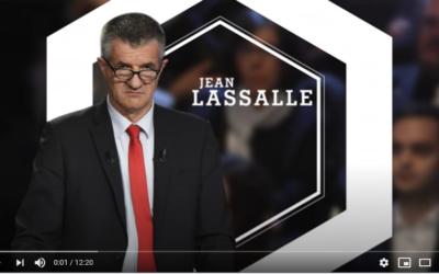 Des Pyrénées à l'Elysée, à la rencontre du candidat-berger par France 24