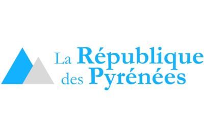 Interview par La République des Pyrénées