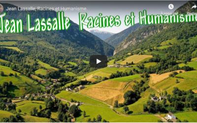 Jean Lassalle, Racines et humanisme