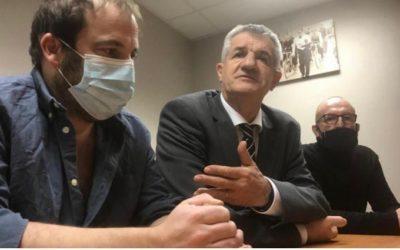 Rencontre avec Arnaud Chiche anesthésiste-réanimateur