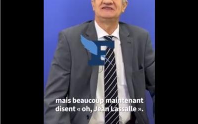 Loi sur les accents : interview pour Le Figaro