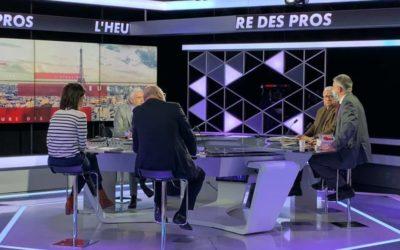 Interview : Jean Lassalle sur Cnews