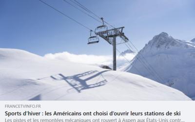 L'abandon de nos stations de sport d'hiver