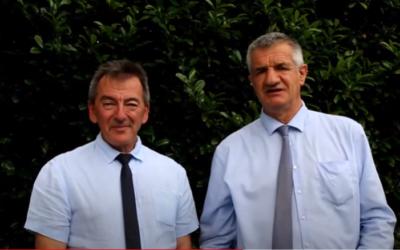 Hommage à nos candidats en Nouvelle-Aquitaine